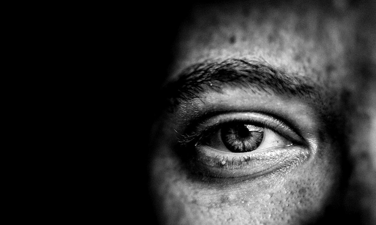 poesia: la nostra paura più profonda
